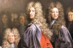 Why Did People Wear Powdered Wigs?