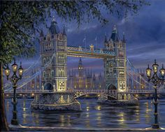 london bridge - robert finale