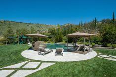 Glorious Estates In Calabasas, California 18 -