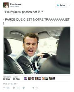 19 blagues qui feront rire les Français à tous les coups