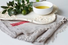 Easy Olive Oil Shampoo Recipe