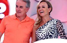 Eliana será a convidada de estreia de Otávio Mesquita em novo programa no Fox Sports