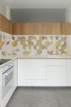 Apartment in Paris  /// Appartamento a Parigi• Project Batik Studio