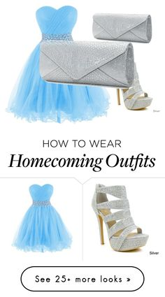 """Untitled #78"" by erika-an on Polyvore featuring Celeste and Mascara"