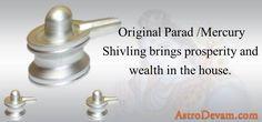 अगर आपको जीवन में कष्टों से मुक्ति नहीं मिल रही हो, बीमारियों से आप ग्रस्त रहते हों तो पारद के शिवलिंग को यथाविधि पूजन करें| पारद शिवलिंग की भक्तिभाव से पूजा-अर्चना करने से संतानहीन दंपति को भी संतानरत्न की प्राप्ति हो जाती है I Call:- +91-9650511113