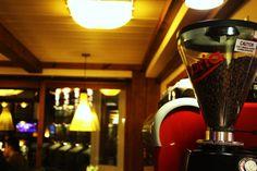 Coffee Shop Hotel Alpestre Gramado