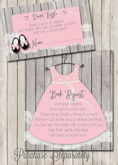 What a happy occasion to celebrate! A baby on the way!  This listing is for a 5x7 personalized image of this design. This is a digital file, so you can print it yourself, or if you like, I can print it for you! I have great, affordable printing packages available for all my designs that include envelopes! We also offer, sold separately, diaper raffles, baby wishes cards, and book requests to match!  MATCHING ITEMS:  DIAPER RAFFLE: https://www.etsy.com/listing/489432322&#x2...