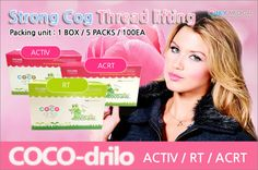 Only Medical 온리메디칼: Only Medical Korea Thread lifting product : COCO-d...