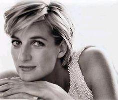 Diana de Gales. Biografía.