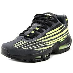 super popular dfaf4 0247d The Swag Capsule Mens Nike Air Max 95 JCRD 9 Black    Learn more by