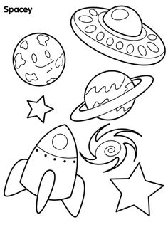 Free printable planet coloring pages jos gandos coloring pages ...