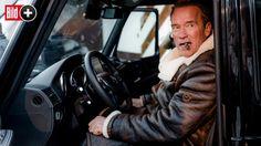 *** BILDplus Inhalt *** Offroad-Klassiker G 350 d - Der Terminator fährt elektrisch
