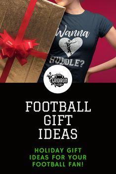 Are you looking for great gift ideas for your football fan? That perfect gridiron gift for the die-hard football player or coach? Look no further! Tackle Football, Football Coach Gifts, Football Crafts, Gifts For Football Fans, Football Outfits, Football Players, Football Coaches, High School Football, College Football