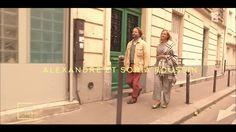 Sonia et Alexandre Poussin, une histoire d'amour romanesque placée sous ...