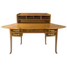 Dufrène French Art Nouveau Desk 2