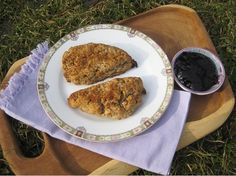 Gluten-free Mixed Berry Scones | Tasty Kitchen: A Happy Recipe Community!
