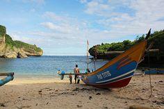 Gesing Beach