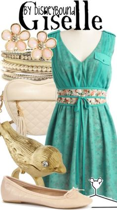 Perfect spring outfit!!<3