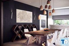 Nội thất chung cư theo phong cách hiện đại Ffedff6e961a0caf93eab65a8e610599