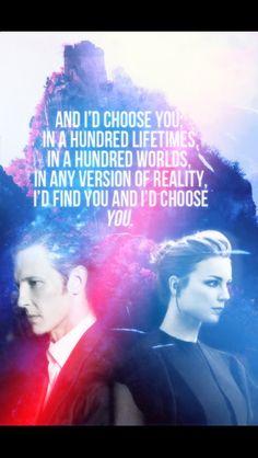 Nolan & Emily Revenge