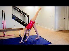 How to do a Cartwheel - YouTube