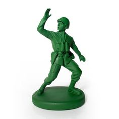 Home Guard Doorstop now featured on Fab.