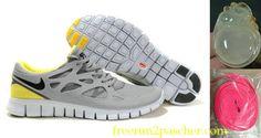 Femmes Nike Free Run 2 running shoes Discount Running Shoes, Free Running Shoes, Nike Free Shoes, Running Sneakers, Nike Running, Sneakers Nike, Nike Shoes, Runs Nike, Nike Air Jordan 6