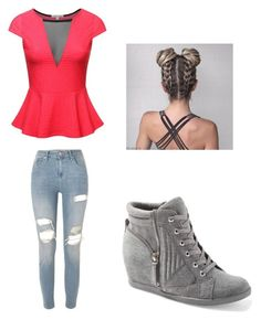 """""""360"""" by bellskids on Polyvore featuring River Island"""