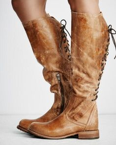 158.00$  Buy now - http://alif03.worldwells.pw/go.php?t=32779810592 - Western Women Fashion Boots Wild Street Savvy Style Fringe Knee High Cowgirl Boots Back Lace Up Flat Botas Winter Shoes 158.00$