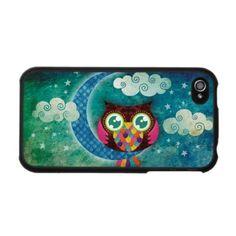 Cute iPhone 4 Case!!!