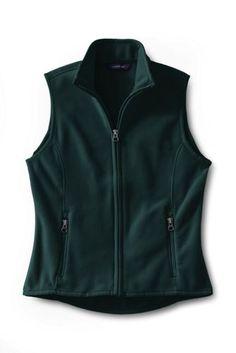 Women's Fleece Vest