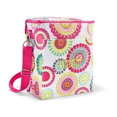 Picnic Thermal Tote $35 (now own - and love! Use almost daily.)