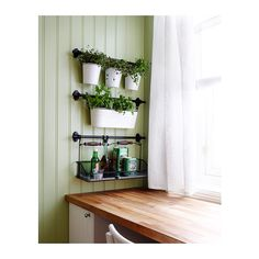 FINTORP Condiment stand  - IKEA - could be really cool in a bathroom