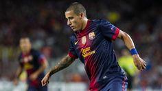 Player No. 37 Cristian Tello Herrera