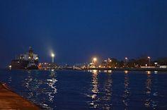 Porto di Marina di Ravenna Ravenna Italy, My Town, Opera House, Travelling, Tourism, Building, Porto, Italy, Buildings