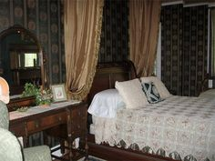 Illinois Bed Breakfast, Galena Lodging, Galena Hotels