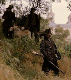 Count of Guadalmedina, Grande de España. From the movie Alatriste (2006)