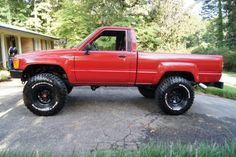 For Sale: - 1987 Toyota Pickup