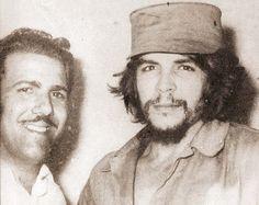 Che, años cubanos