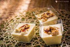 Vamos con otra recetita de natillas, para variar esta vez son de chocolate blanco, dulces y riquísimas!!! Y como siempre súper fáciles de hacer con thermomixINGREDIENTES 200 gr de chocolate blanco 3 h