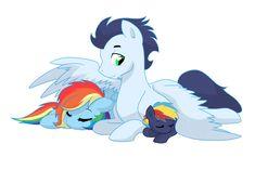Family Cuddles by kilala97 on DeviantArt