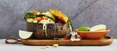 Maapähkinä-nuudelikulho | Pääruoat | Reseptit – K-Ruoka