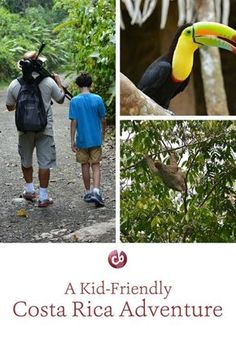 Why we love Costa Rica with kids