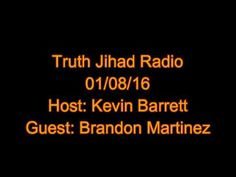 Truth Jihad Radio featuring Brandon Martinez: The Zionist Fake War On Terror, Fake Media and their Epidemic of False Flag Creations REVEALED T.V.> REVEALED T.V.: Walking Dead Exposed - Demons/Vampires In The Flesh