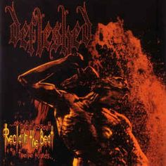 Defleshed - Reclaim The Beat: buy CD, Album at Discogs