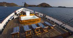 Quasar Cruise Evolution. Galapagos Islands, Ecuador.