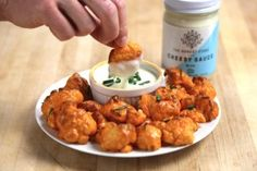 Hot Wings with Blue Cheesy Sauce - The Honest Stand - The Honest Stand is a gourmet plant-based company from Denver, CO founded in May of 2014. We focus on using 100% all natural, non-gmo and certified organic ingredients to create Vegan, Gluten Free and Paleo foods to suit both your lifestyle and palate. #paleo #certifiedpaleo