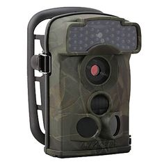 * Released in Autumn 2014 * Best Ltl Acorn available * 1440 x 1080 HD video * On-demand email support available * LCD Screen Built in * 44 infrared LEDs * Second Trigger Time * Video Length – seconds * Holds max of 12 AA batteries (can run from just Game Trail, Hunting Cameras, Camera Prices, Trail Camera, Thing 1, Card Storage, Cameras For Sale, Game Sales, Camera Reviews