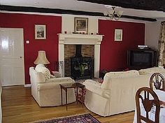 Farmhouse for holiday accommodation in Chabanais, Charente Holiday Lettings, French Property, Holiday Accommodation, Villa, Farmhouse, Cottage, Home Decor, Decoration Home, Room Decor