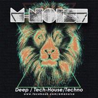 M - Noise Sessions LIVE Café & Etc '02 Abril de M-Noise na SoundCloud